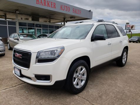 2013 GMC Acadia SLE in Bossier City, LA