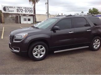 2013 GMC Acadia in McAllen,, Texas