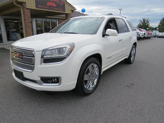 2013 GMC Acadia in Mooresville NC