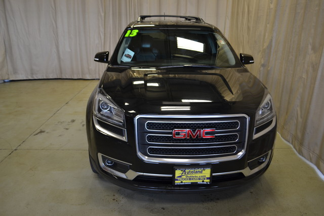 2013 GMC Acadia SLT Roscoe, Illinois 9