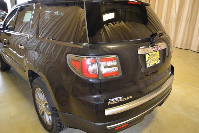 2013 GMC Acadia SLT Roscoe, Illinois 5