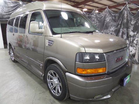 2013 GMC Savana  Conversion High Top  Explorer Limited  in , ND