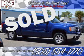 2013 GMC Sierra 1500 SLE | Albuquerque, New Mexico | M & F Auto Sales-[ 2 ]