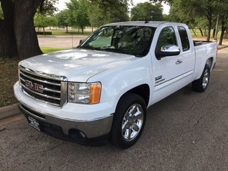2013 GMC Sierra 1500 SLE in , Texas