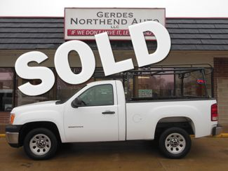 2013 GMC Sierra 1500 Work Truck Clinton, Iowa