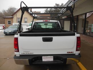 2013 GMC Sierra 1500 Work Truck Clinton, Iowa 12