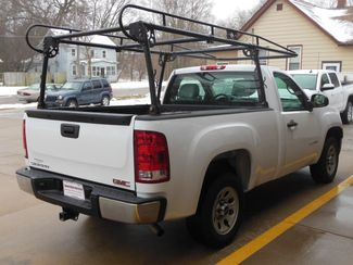 2013 GMC Sierra 1500 Work Truck Clinton, Iowa 2