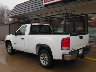 2013 GMC Sierra 1500 Work Truck Clinton, Iowa 3