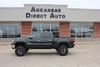 2013 GMC Sierra 1500 SLT CREW CAB Z71 LIFTED 4WD Conway, Arkansas