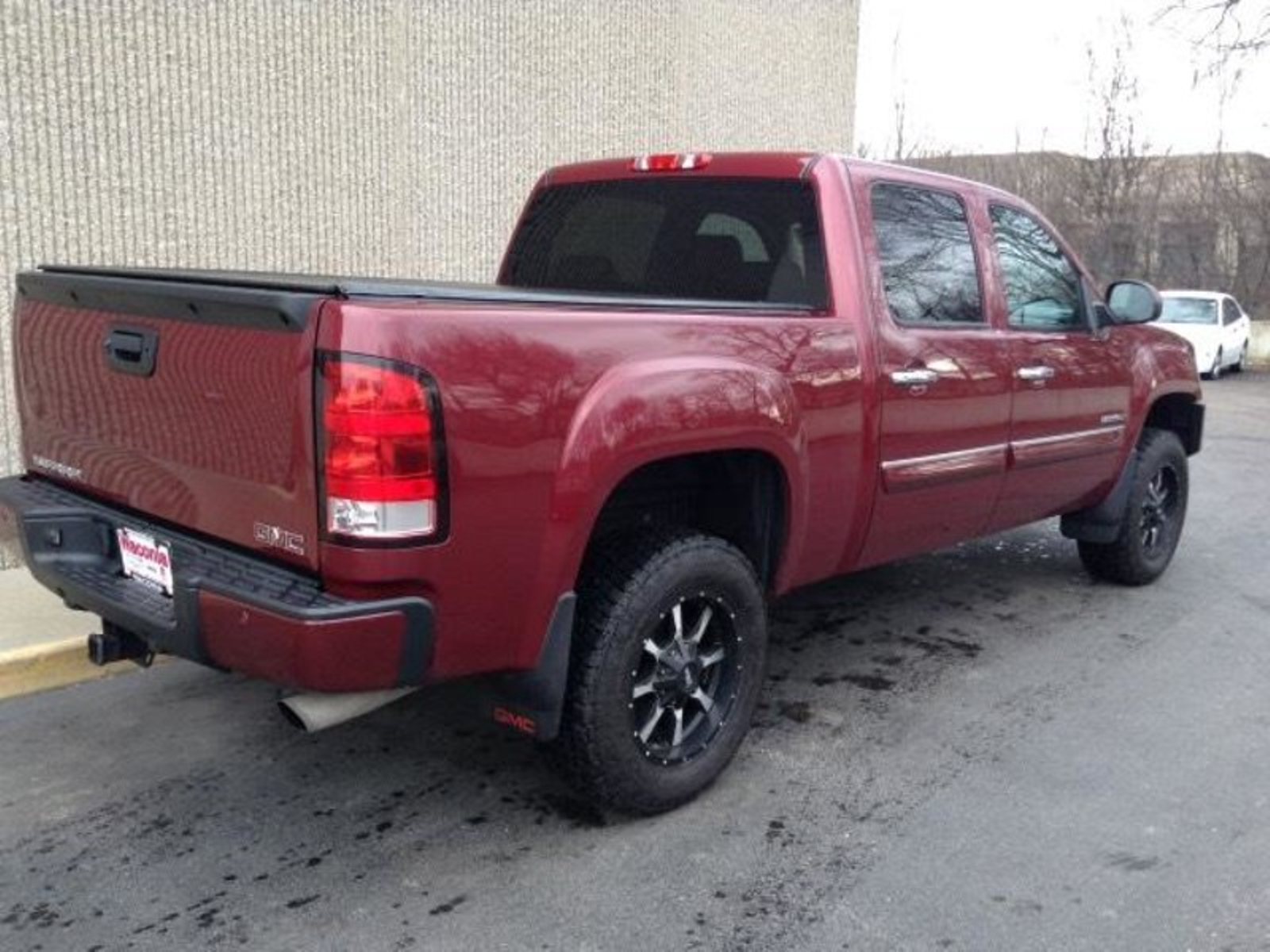 truck lifted gmc sierra all for terrain img sale used