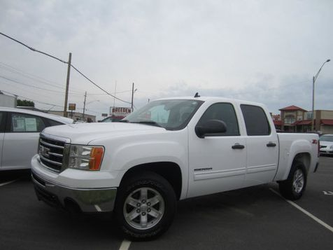 2013 GMC Sierra 1500 SLE in Fort Smith, AR