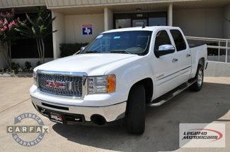 2013 GMC Sierra 1500 SLE | Garland, TX | Legend Motorcars in Garland