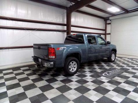 2013 GMC Sierra 1500 SLE Z71 4WD - Ledet's Auto Sales Gonzales_state_zip in Gonzales, Louisiana