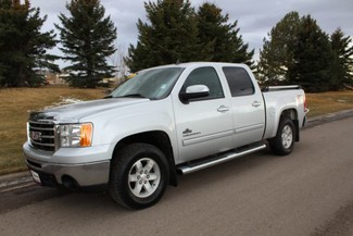 2013 GMC Sierra 1500 in Great Falls, MT