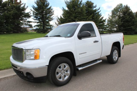 2013 GMC Sierra 1500 SLE in Great Falls, MT