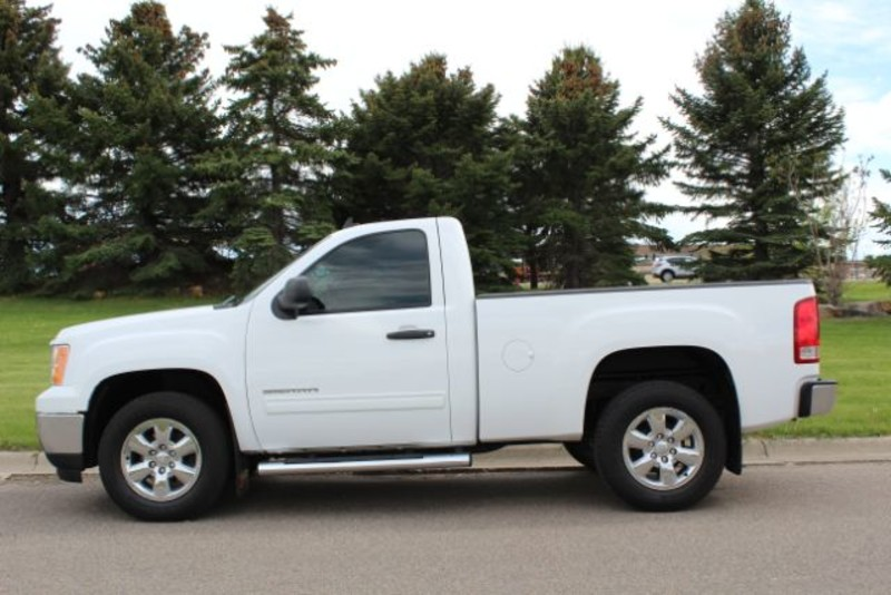 2013 GMC Sierra 1500 SLE  city MT  Bleskin Motor Company   in Great Falls, MT