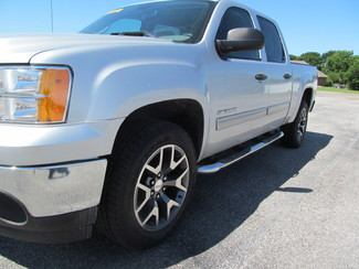 2013 GMC Sierra 1500 SL in Greenville, TX