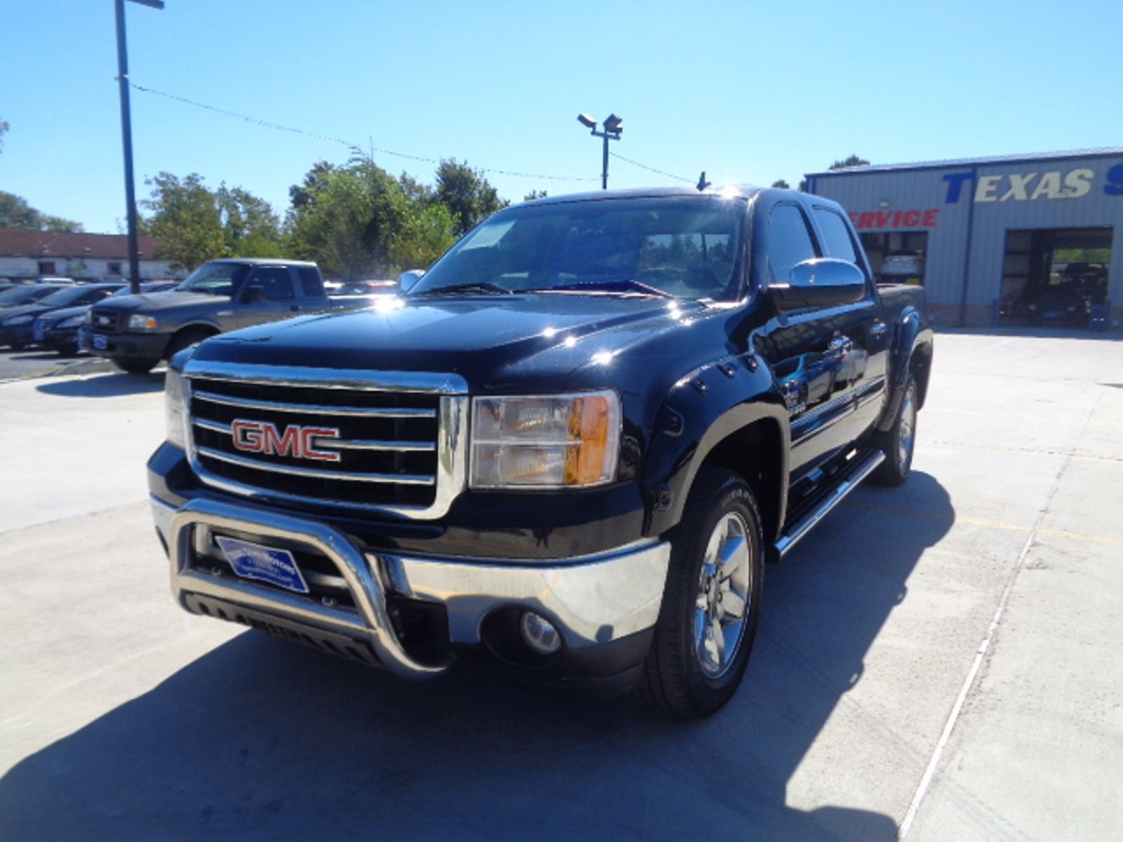 sales inventory gmc select auto slt sierra