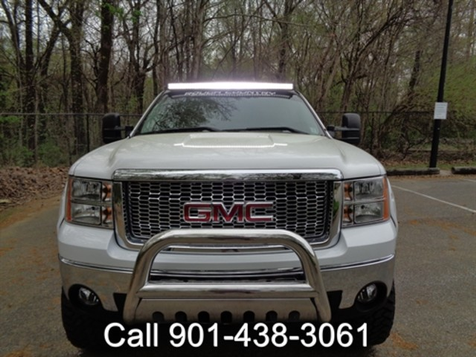 2013 GMC Sierra 1500 SLT in Memphis, Tennessee