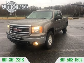 2013 GMC Sierra 1500 SLE 4x4 | Memphis, TN | Auto XChange  South in Memphis TN