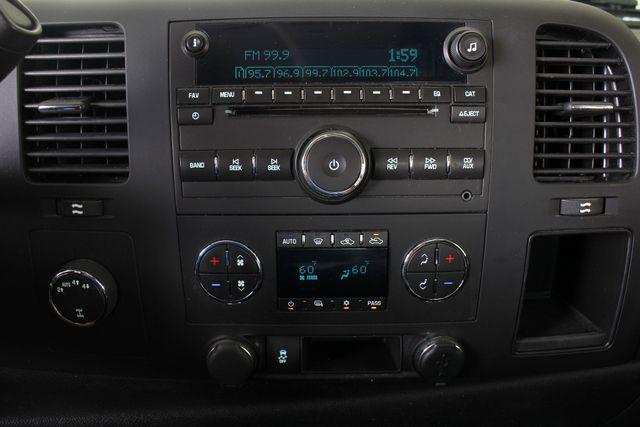 2013 GMC Sierra 1500 SLE EXT CAB 4X4 Z71 - POWER TECH PKG! Mooresville , NC 29