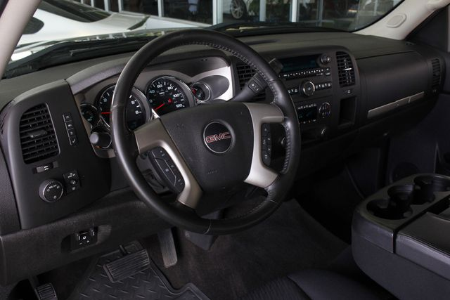 2013 GMC Sierra 1500 SLE EXT CAB 4X4 Z71 - POWER TECH PKG! Mooresville , NC 26