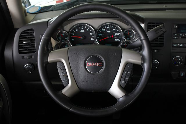 2013 GMC Sierra 1500 SLE EXT CAB 4X4 Z71 - POWER TECH PKG! Mooresville , NC 4
