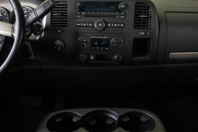 2013 GMC Sierra 1500 SLE EXT CAB 4X4 Z71 - POWER TECH PKG! Mooresville , NC 8