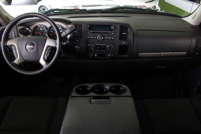 2013 GMC Sierra 1500 SLE EXT CAB 4X4 Z71 - POWER TECH PKG! Mooresville , NC 25