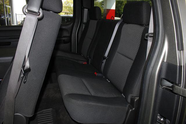 2013 GMC Sierra 1500 SLE EXT CAB 4X4 Z71 - POWER TECH PKG! Mooresville , NC 9