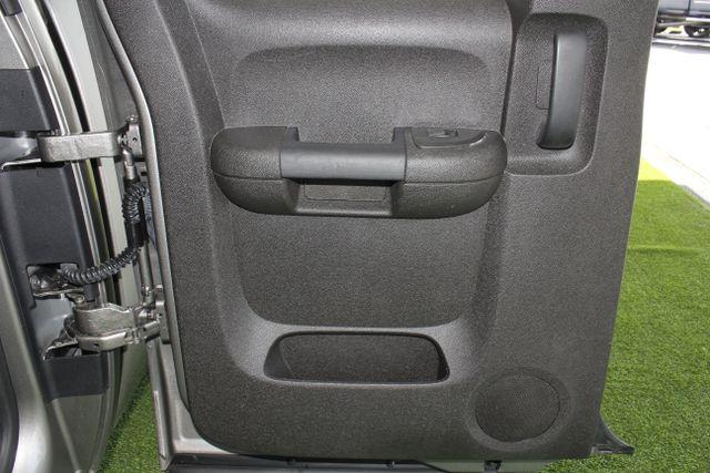 2013 GMC Sierra 1500 SLE EXT CAB 4X4 Z71 - POWER TECH PKG! Mooresville , NC 32