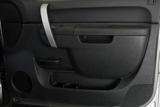 2013 GMC Sierra 1500 SLE EXT CAB 4X4 Z71 - POWER TECH PKG! Mooresville , NC 31