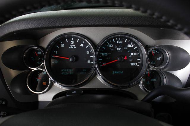 2013 GMC Sierra 1500 SLE EXT CAB 4X4 Z71 - POWER TECH PKG! Mooresville , NC 7