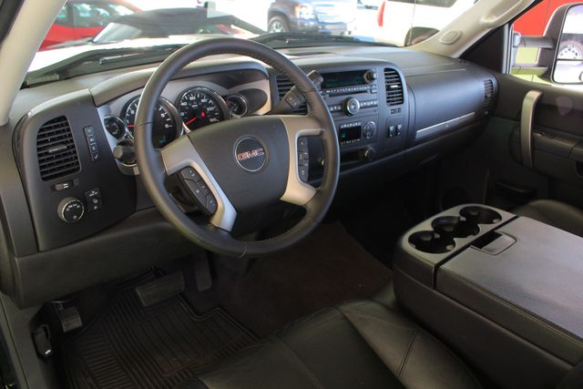 2013 GMC Sierra 1500 SLE Crew Cab 4x4 - LIFTED - LOT$ OF EXTRA$! Mooresville , NC 32