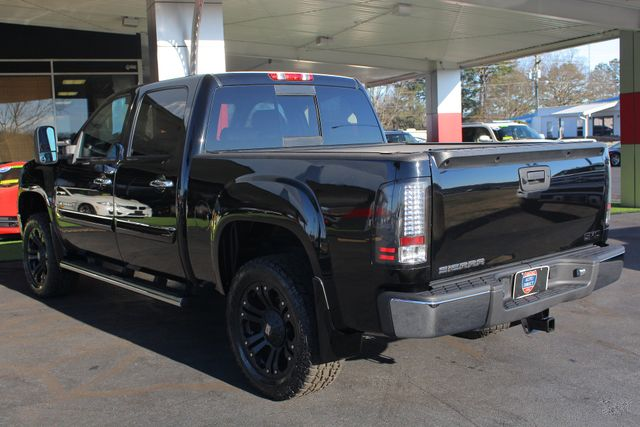 2013 GMC Sierra 1500 SLE Crew Cab 4x4 - LIFTED - LOT$ OF EXTRA$! Mooresville , NC 26