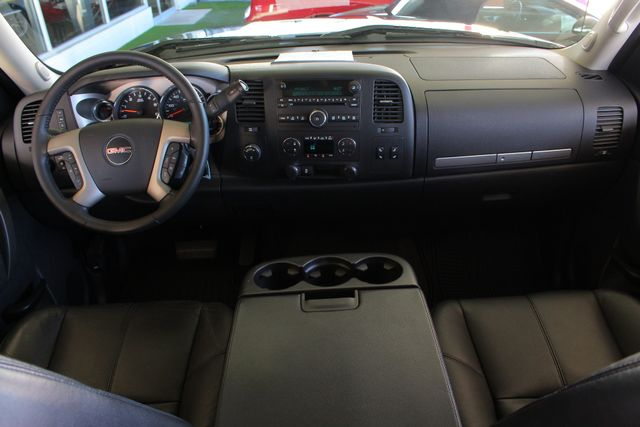 2013 GMC Sierra 1500 SLE Crew Cab 4x4 - LIFTED - LOT$ OF EXTRA$! Mooresville , NC 31