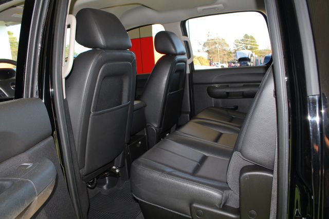 2013 GMC Sierra 1500 SLE Crew Cab 4x4 - LIFTED - LOT$ OF EXTRA$! Mooresville , NC 36