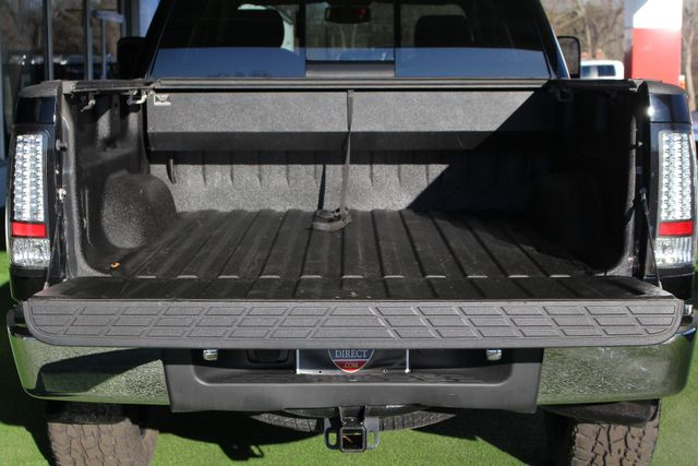 2013 GMC Sierra 1500 SLE Crew Cab 4x4 - LIFTED - LOT$ OF EXTRA$! Mooresville , NC 18