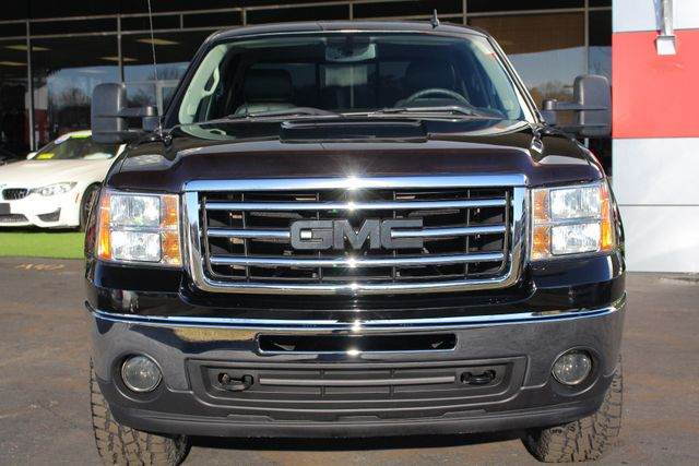 2013 GMC Sierra 1500 SLE Crew Cab 4x4 - LIFTED - LOT$ OF EXTRA$! Mooresville , NC 16