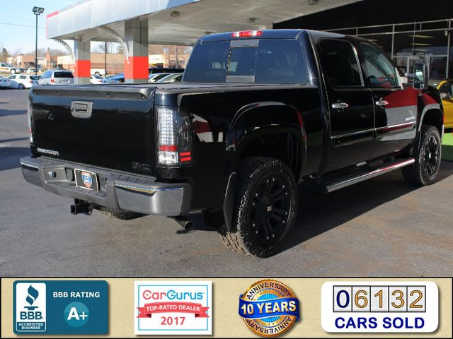 2013 GMC Sierra 1500 SLE Crew Cab 4x4 - LIFTED - LOT$ OF EXTRA$! Mooresville , NC 2