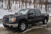 2013 GMC Sierra 1500 SLE Naugatuck, Connecticut