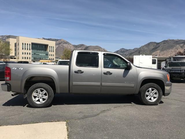 2013 GMC Sierra 1500 SLE Ogden, Utah 5