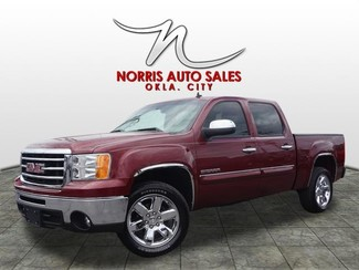 2013 GMC Sierra 1500 SLE in Oklahoma City OK