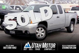 2013 GMC Sierra 1500 SLE | Orem, Utah | Utah Motor Company in  Utah