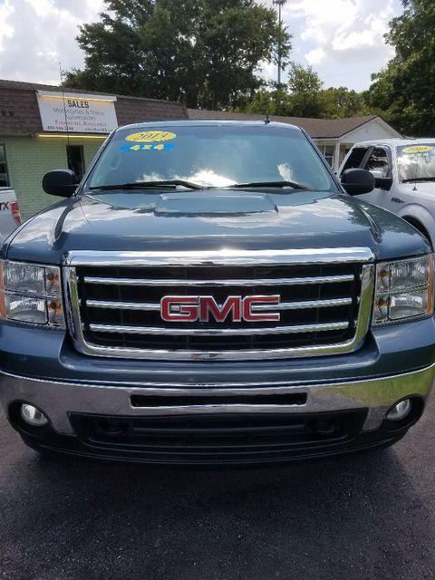 2013 GMC Sierra 1500 SLE Pensacola, Florida 3