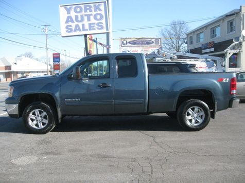 2013 GMC Sierra 1500 SLE in , CT