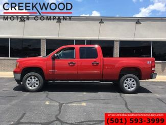 2013 GMC Sierra 2500HD in Searcy, AR