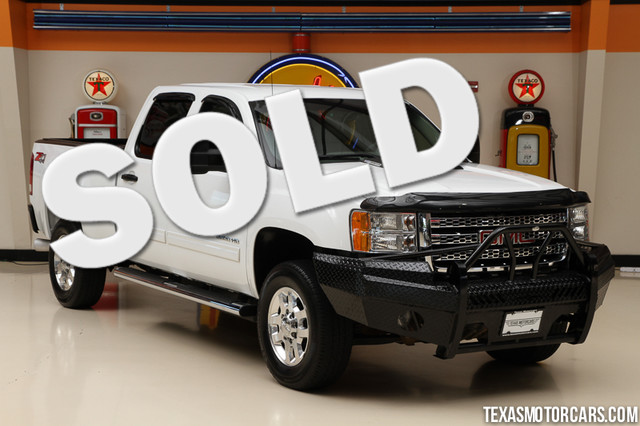 2013 GMC Sierra 2500HD SLE This 2013 GMC Sierra 2500HD SLE is in great shape with only 99 144 mil