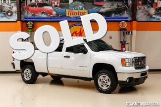 2013 GMC Sierra 2500HD in Addison, Texas