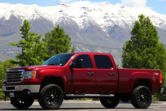 2013 GMC Sierra 2500HD in , Utah